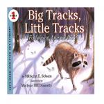 Big Tracks Little Tracks