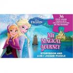 Disney Frozen My Magical Journey