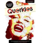 Querkles A Puzzling Colour By Numbers Book