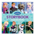 Disney Frozen Storybook Collection (English)
