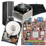 Computer Hardware Repair & Servicing