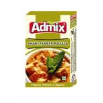 Admix Shahi Paneer Masala