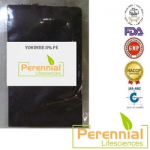 Perennial Yohimbe Extract Powder