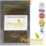Perennial Licorice Glycyrrhizin Extract Powder
