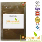Perennial Lemon Balm Extract Powder