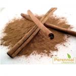 Perennail 100% Pure Natural Cinnamon Powder Pacinnamon Powder Pack
