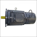 Electromagnetic Brake Motor - Magna Core