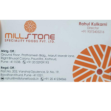 Millstone Speciality Foods Private Limited