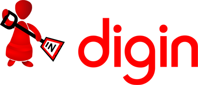 Digin Logo